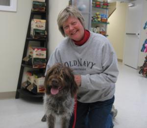 KPR dog groomer testimonial