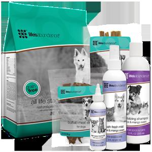 Life's Abundance Starter Pack for Dogs