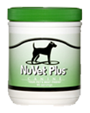 NuVet Nutritional Powder Supplement