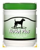 NuVet Nutritional Powder Supplement